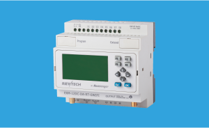 Rievtech PR Series of PLC's