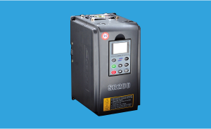 Variable Speed Drives - 0.4kW to 400kW